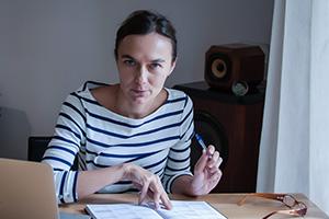 Katarzyna Dereszowska Tłumaczenia